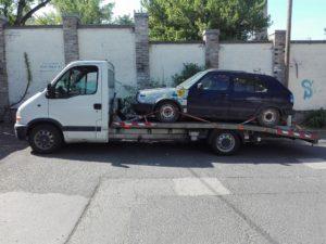 Nálunk az ügyfél az első – autómentés Budapest ÉJJEL-NAPPAL