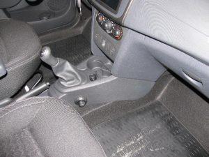Védelem, az adott járműre szabva