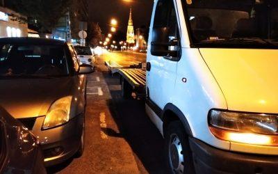 Egy sikersztori az autómentés Budapest szolgáltatásunkról