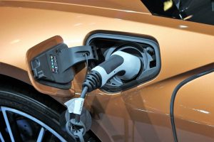 Elektromos autók mentése lemerülés esetén!