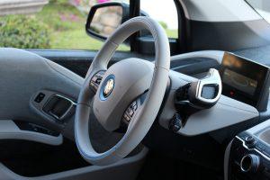 Elektromos autók mentése