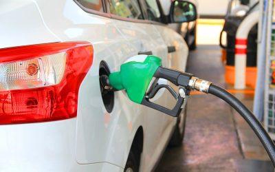 Autómentés benzinkútról (félretankolás)