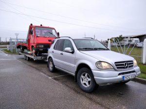 Autómentő IV. kerület (Újpest)