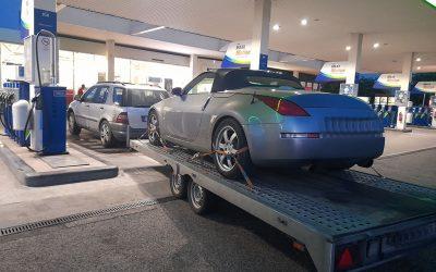 Autópályás defekt? Autómentés M3, a legjobb választás