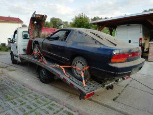Autószállítás Albertirsa