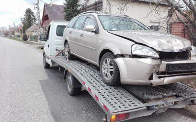 Autószállítás Maglódon is a 024 autómentővel